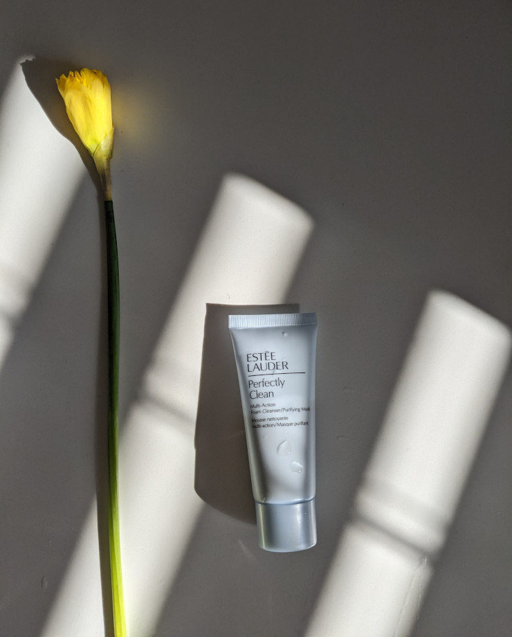 Estee Lauder Perfectly Clean Packung