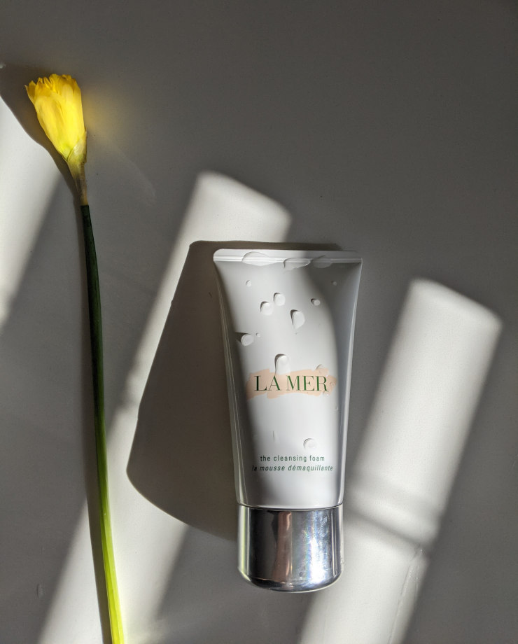 La Mer - Cleansing Form Packung