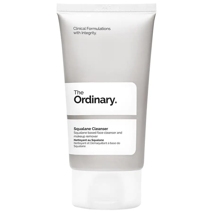The Ordinary More Molecules Squalane Cleanser Packung