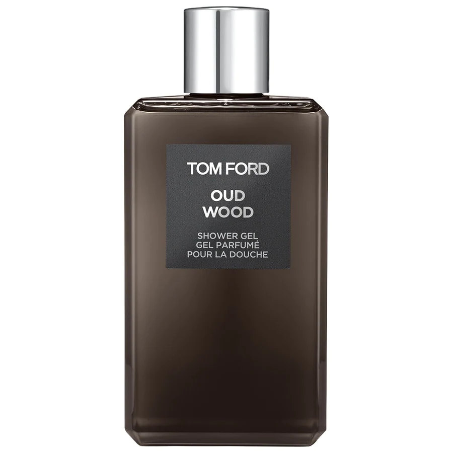 Tom Ford Oud Wood Shower Gel