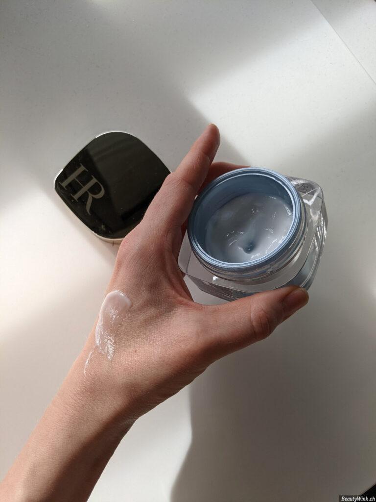 Helena Rubinstein Hydra Collagenist Feuchtigkeitscreme Konsistenz