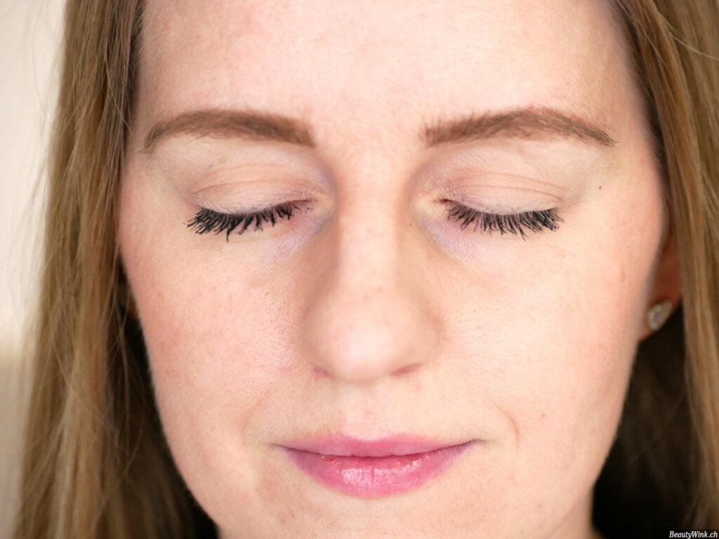 Lidschatten MAC Pro Longwear Paint Pots Painterly auf den Augen