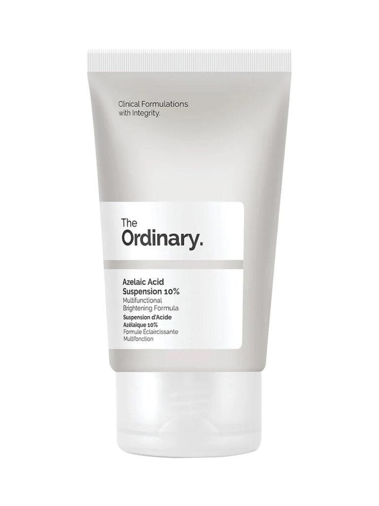 The Ordinary Azelaic Acid Suspension 10% Texture