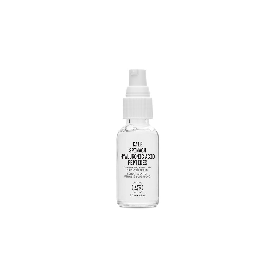 Youth to the People Superfood Firm and Brighten Serum Packung