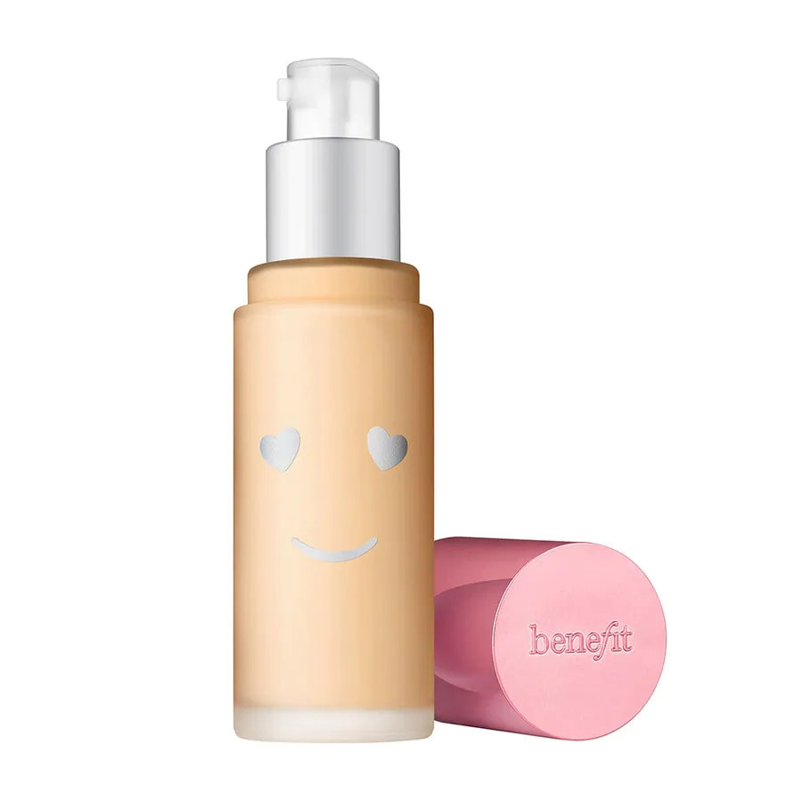 Benefit Hello Happy Flawless Brightening Foundation Packung