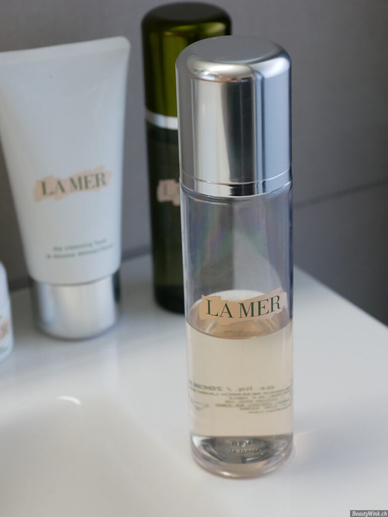 La Mer The Tonic Packung