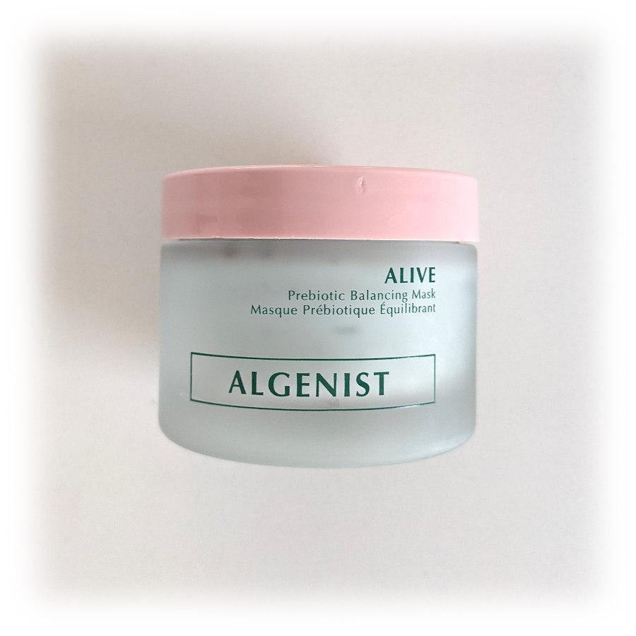 Algenist ALIVE Prebiotic Balancing Mask